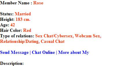 fun online sex chat horny