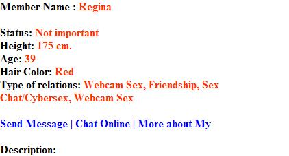 webcam pussy in williams lake